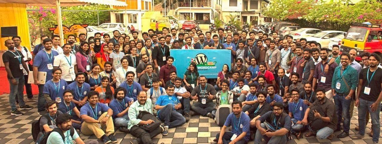 Kochi WordPress Meetup