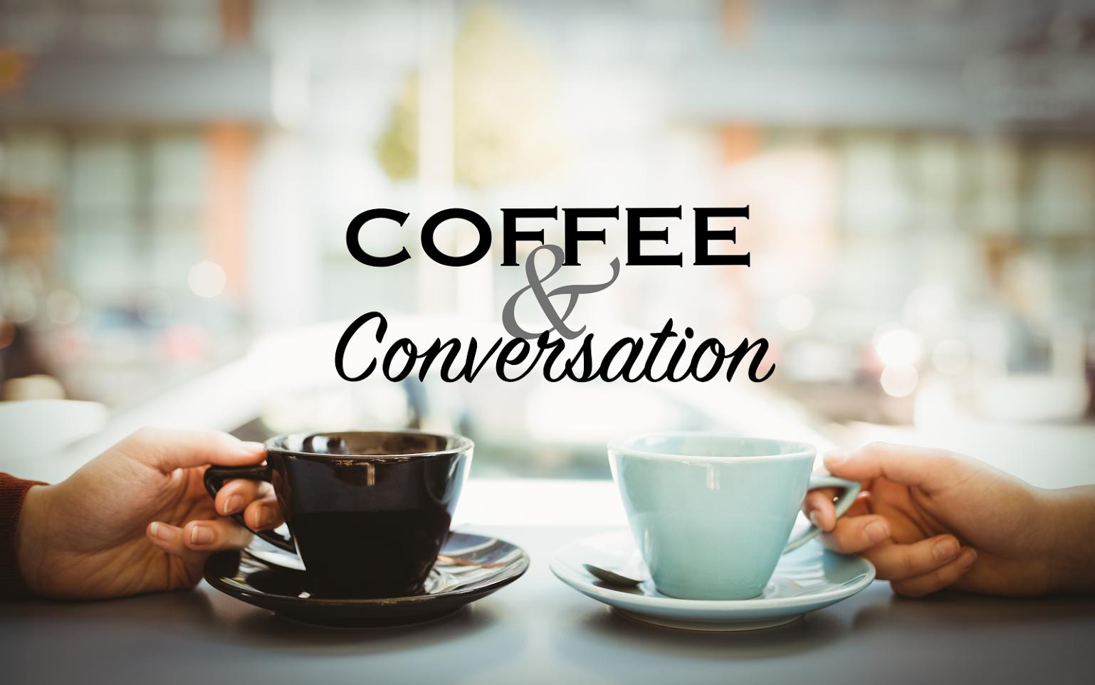 Walkerton Coffee & Conversation