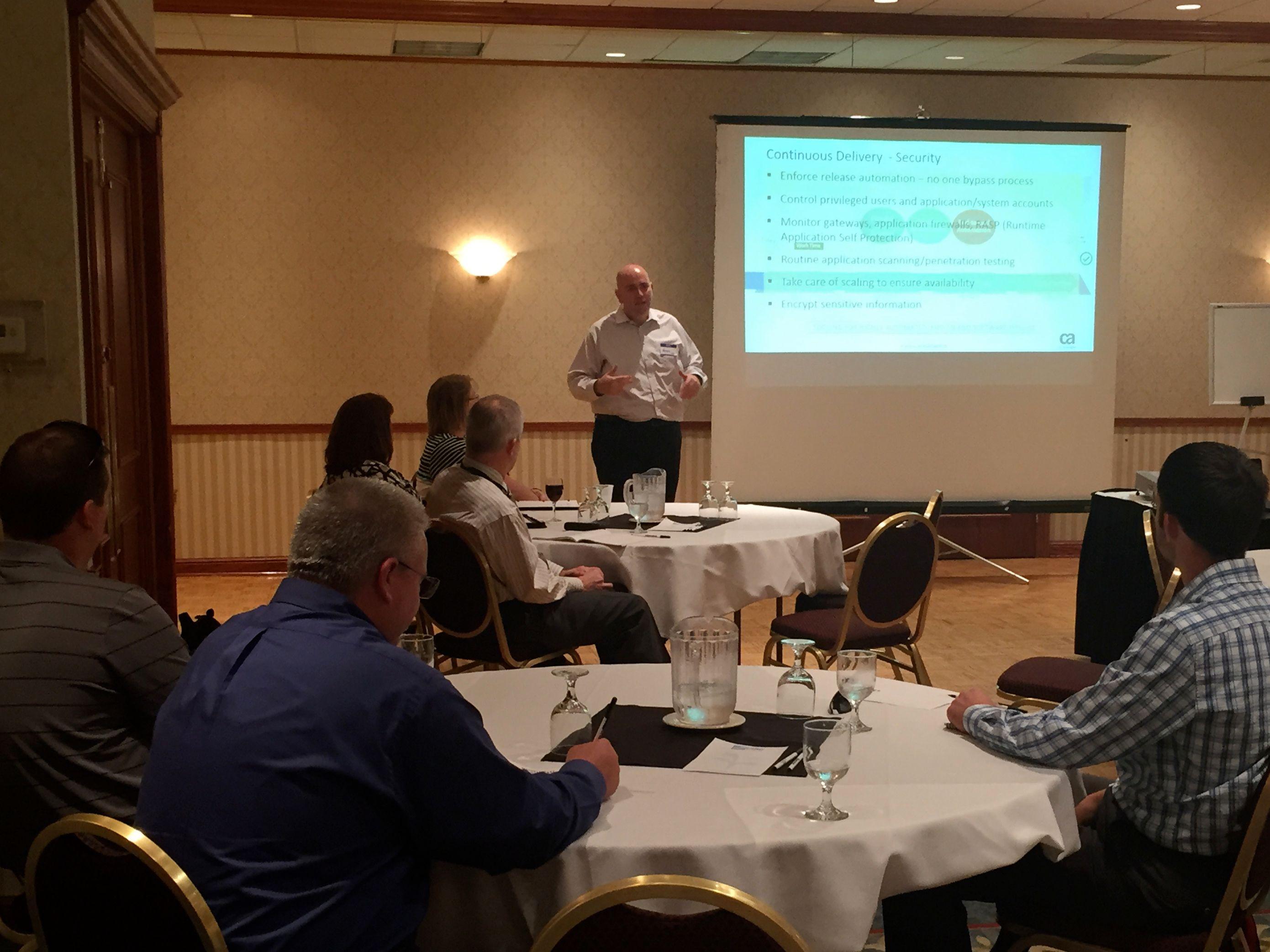 Past Events | Milwaukee/Madison Identity & Access Management