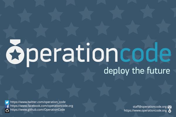 Past Events | Operation Code: Seattle (Seattle, WA) | Meetup