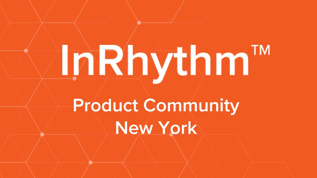 InRhythm Tech Community