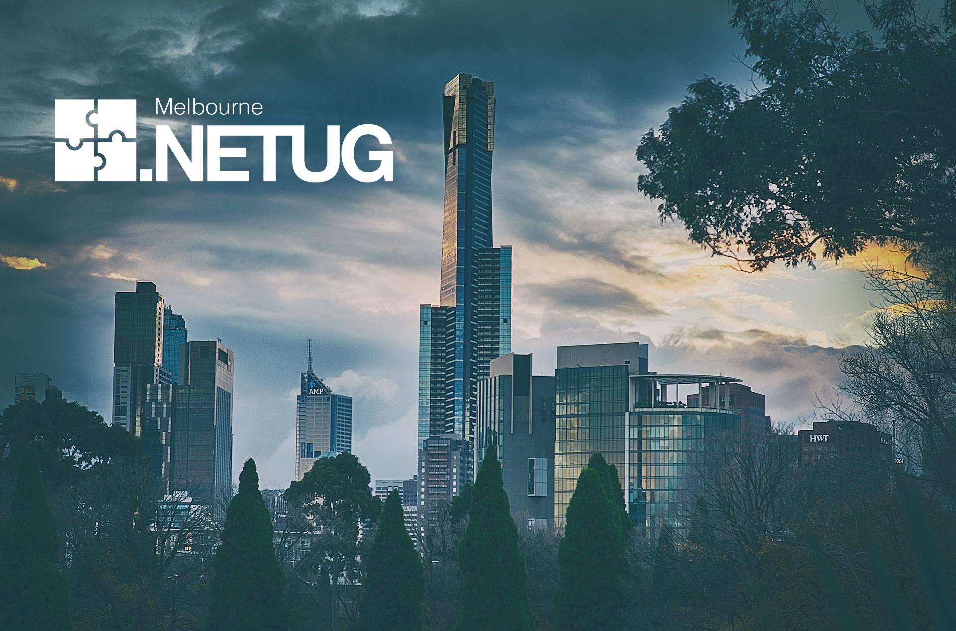 Melbourne .NET User Group