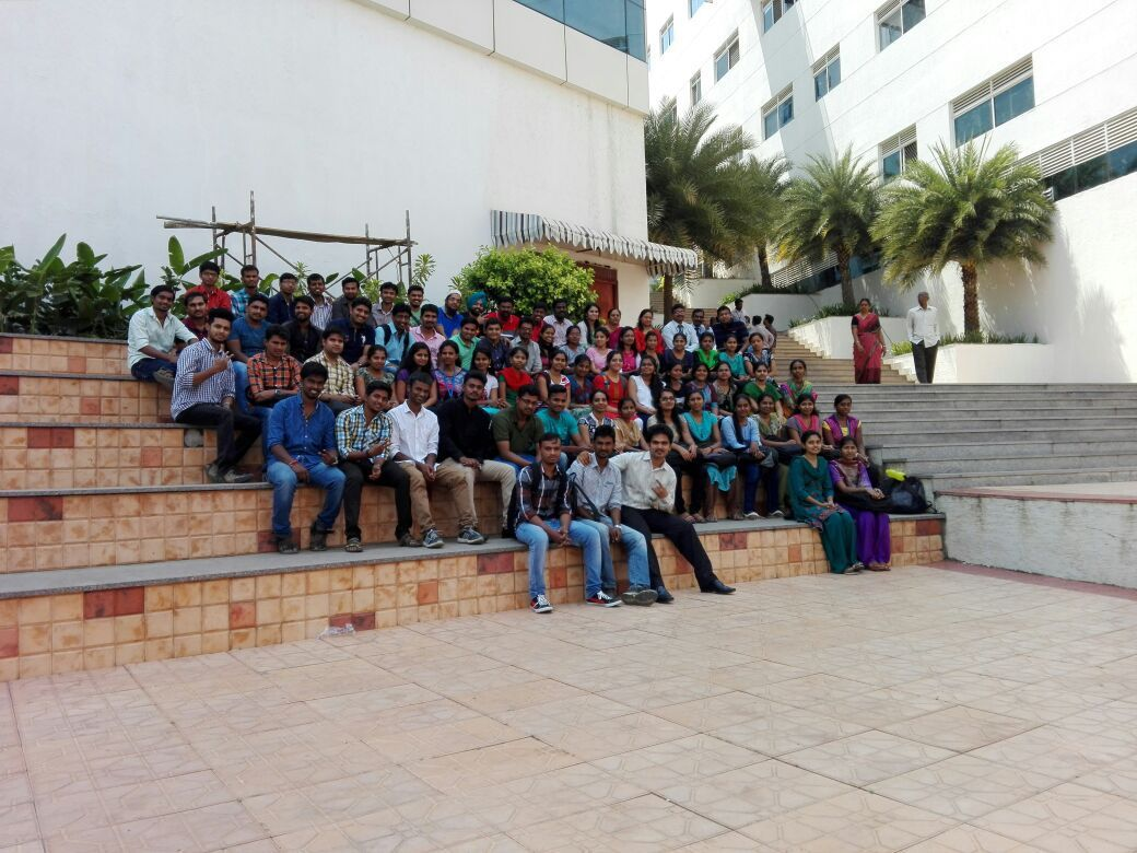 Bangalore Web Performance Group