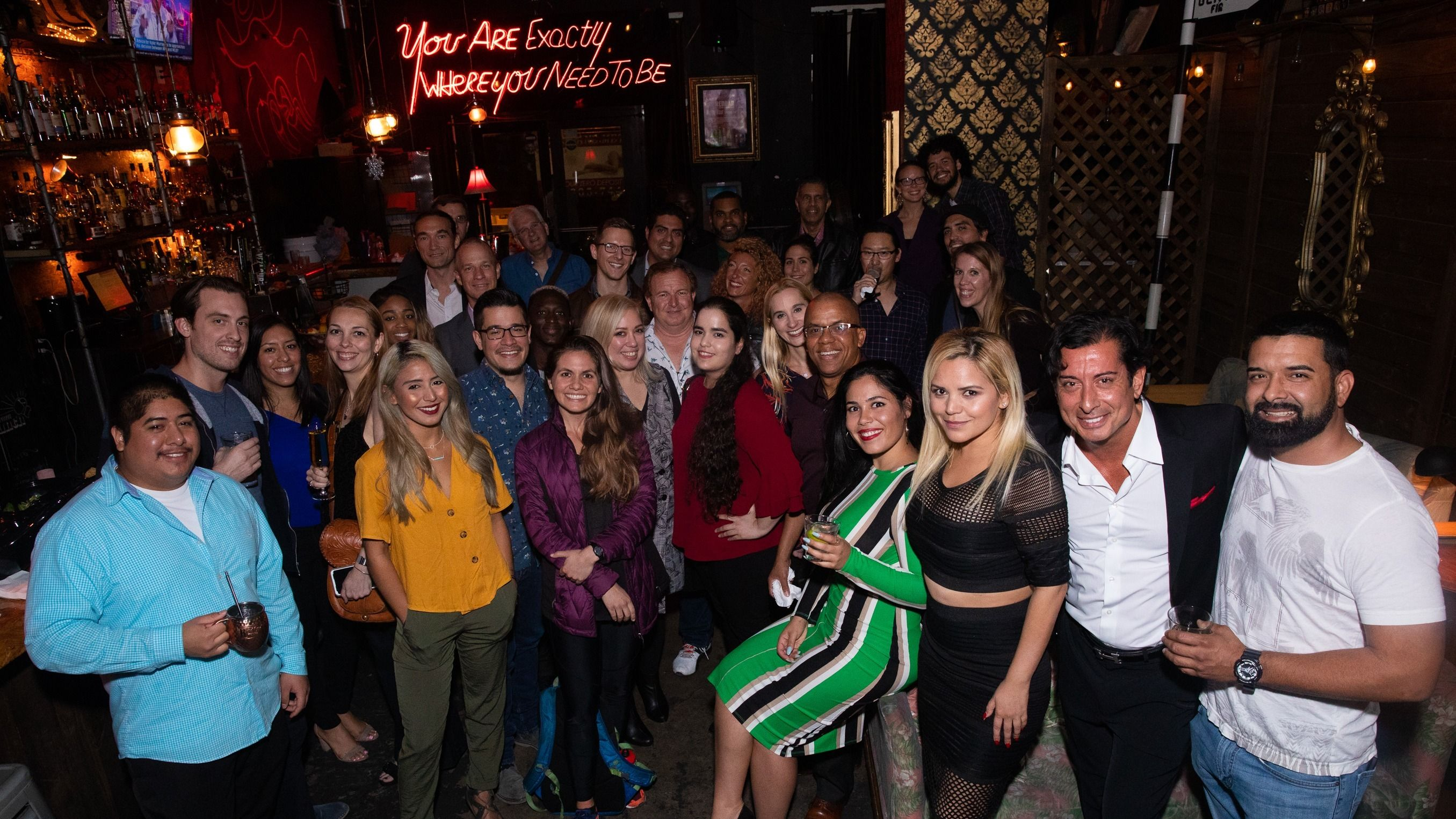 Miami Networking Events