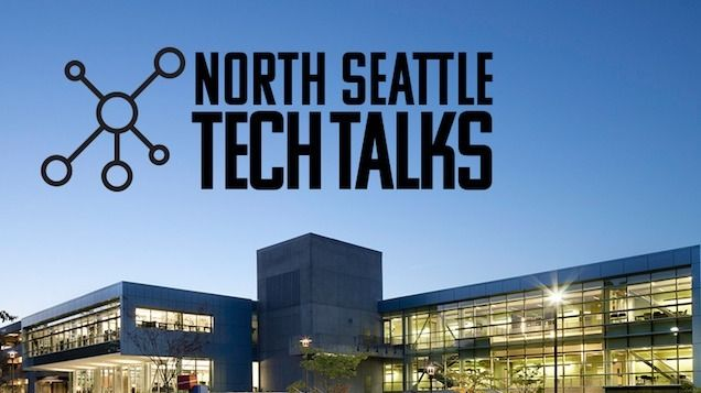 North Seattle Tech Talks