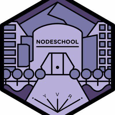 NodeSchool Vancouver
