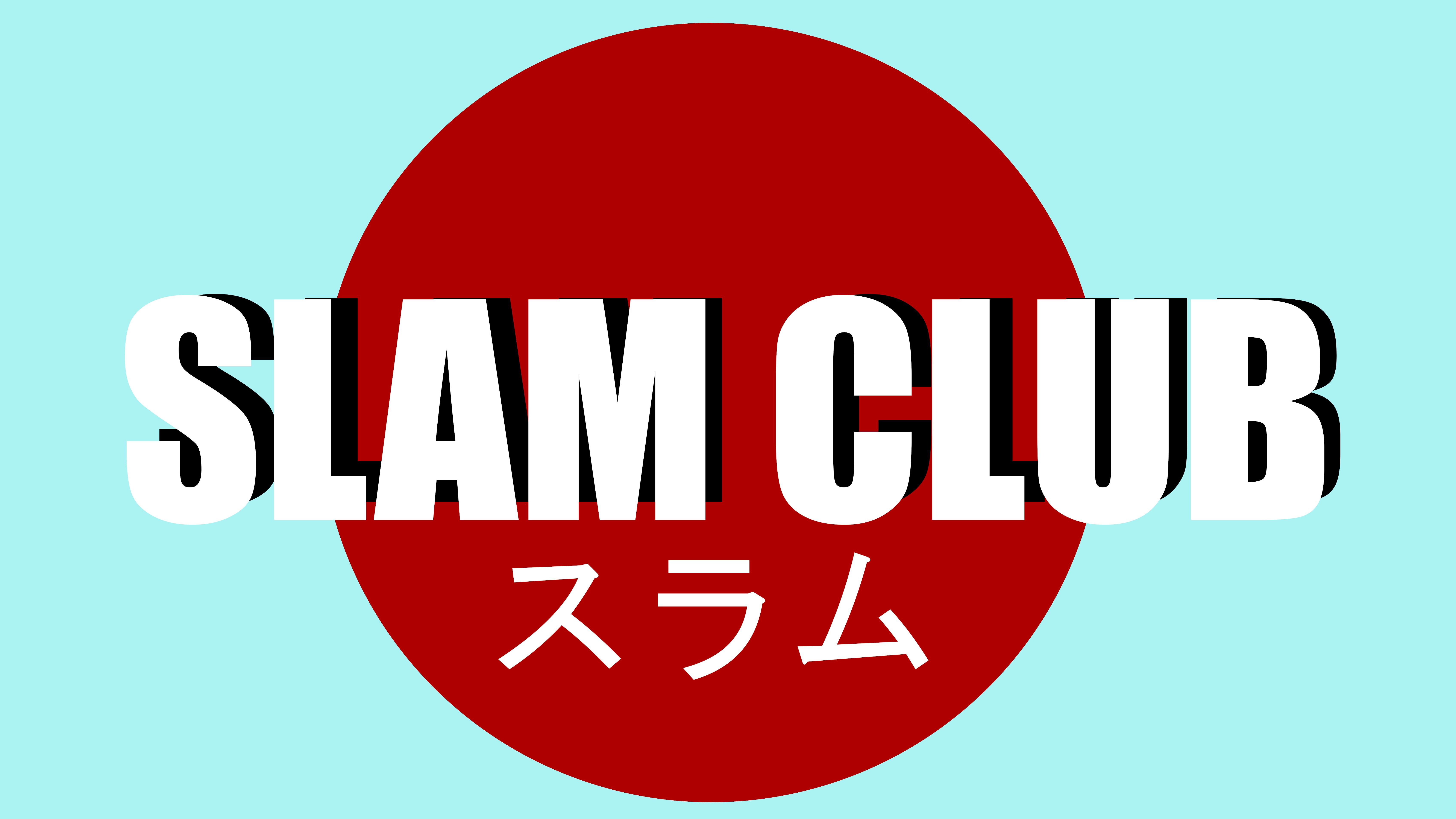 SLAM!! - Salt Lake Anime & Manga Club