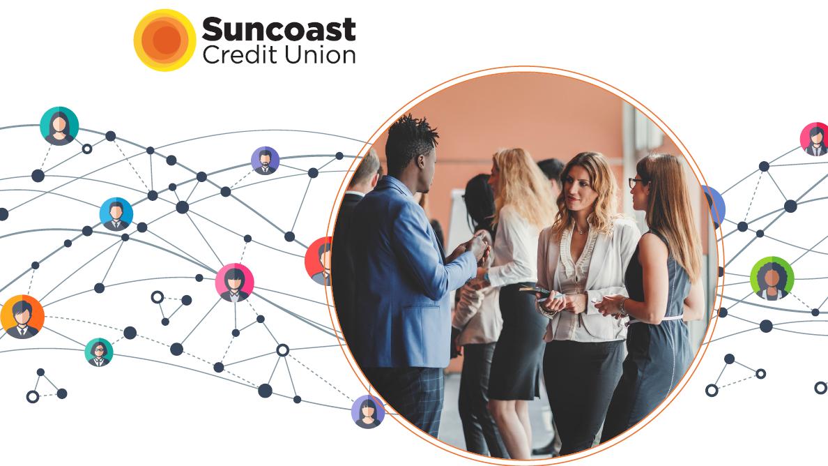 Suncoast Credit Union Micro Enterprise Development Meetup