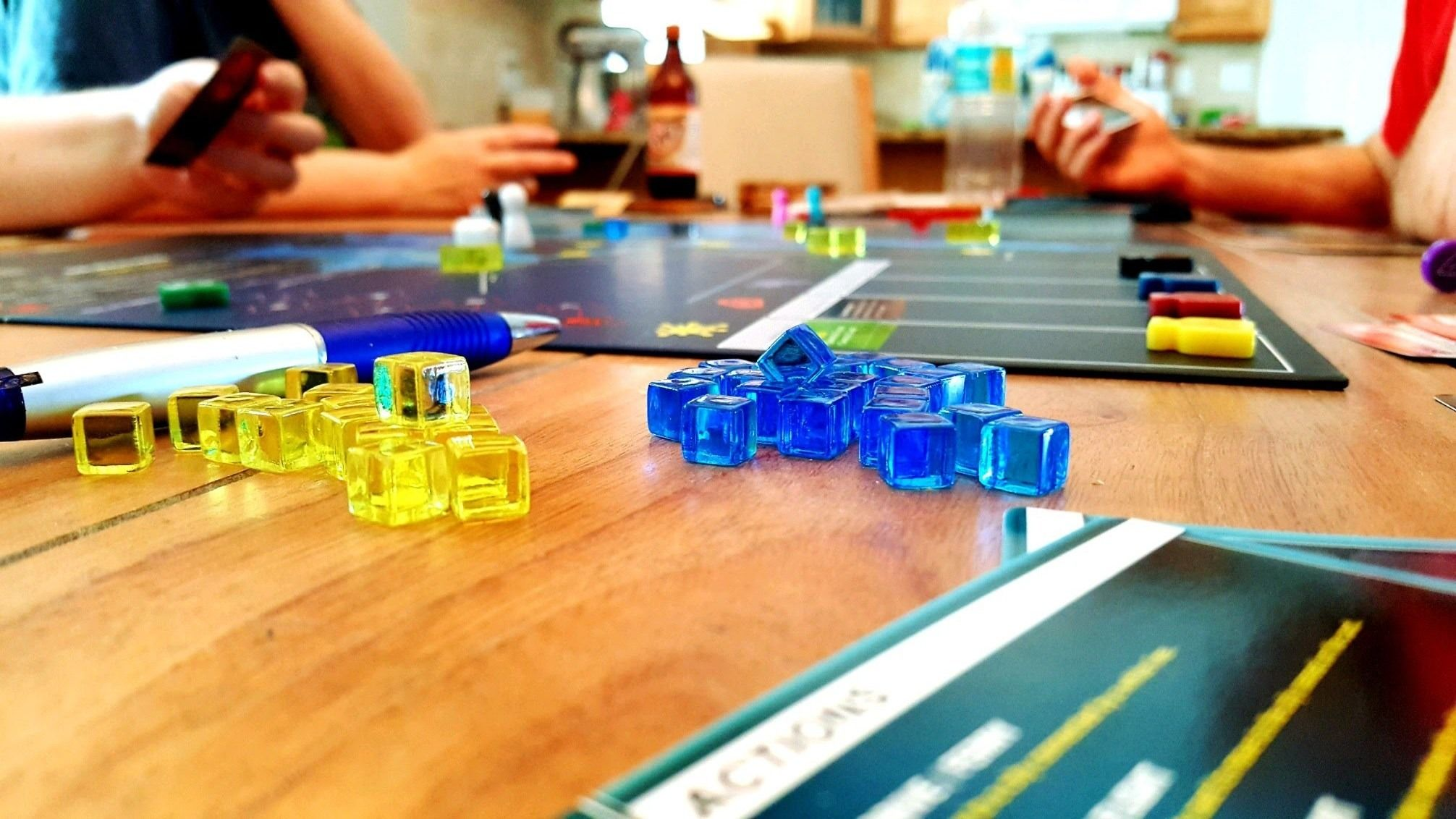 Board Games and Card Games in Sarasota & Bradenton