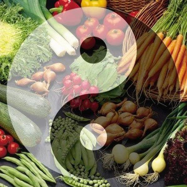 Макробиотическая диета онкология