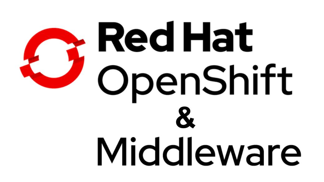 Cloud Native Development with OpenShift