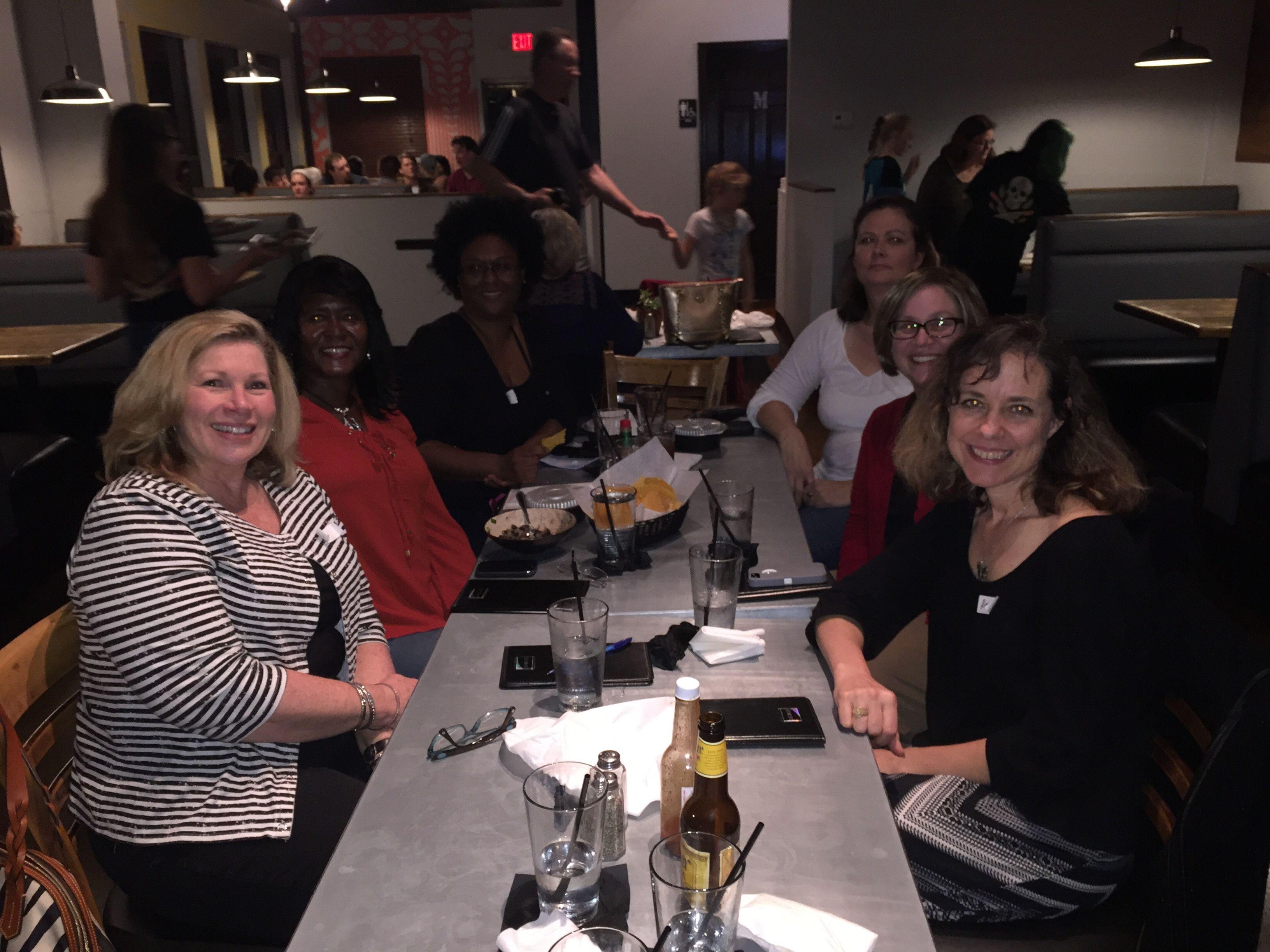 Tallahassee Women's Social Meetup