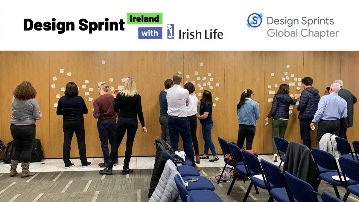 Design Sprint Ireland