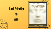 Photo for You Are the Placebo: Making Your Mind Matter by Joe Dispenza (Jenkintown) April 28 2019