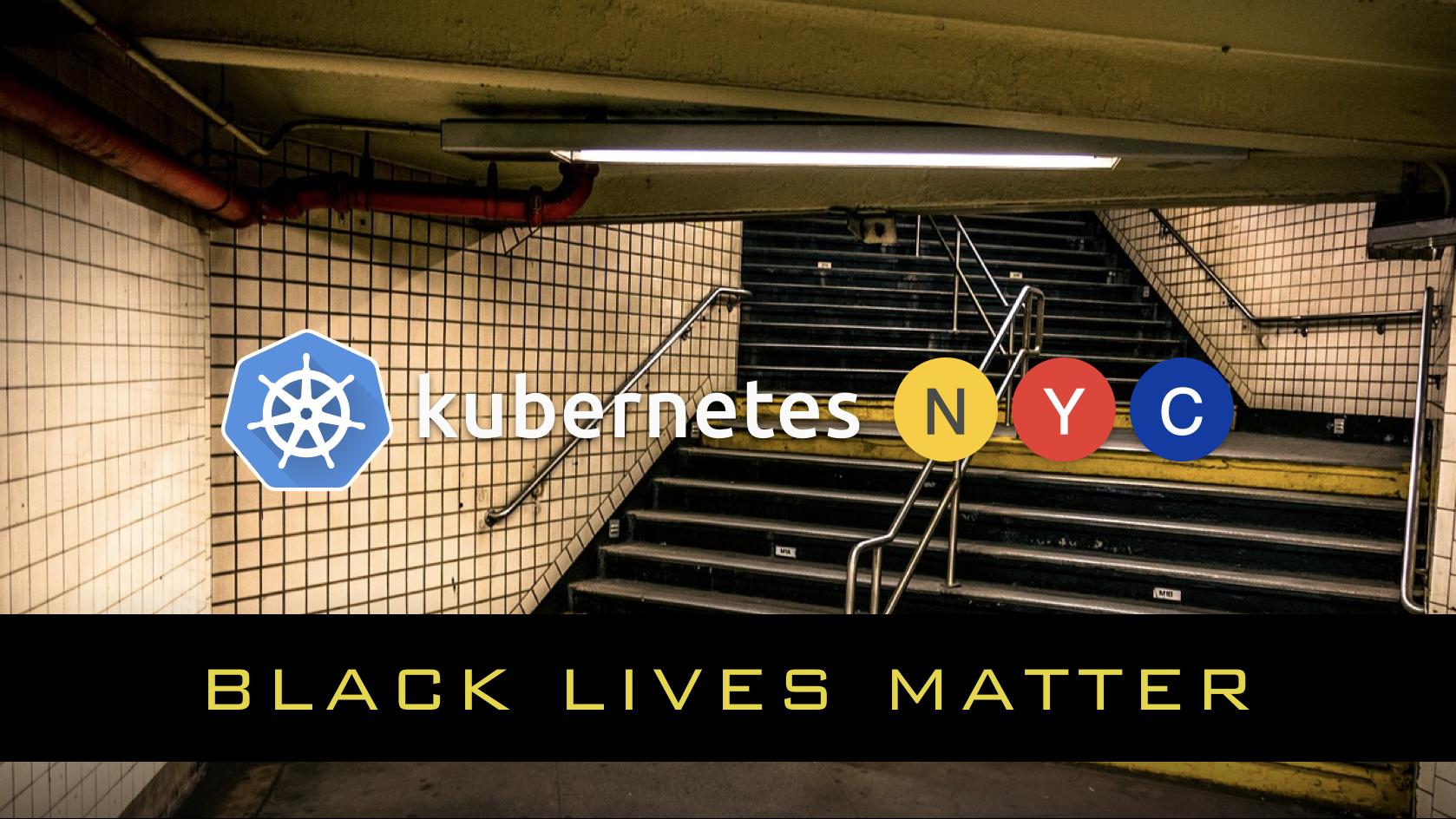 New York Kubernetes Meetup
