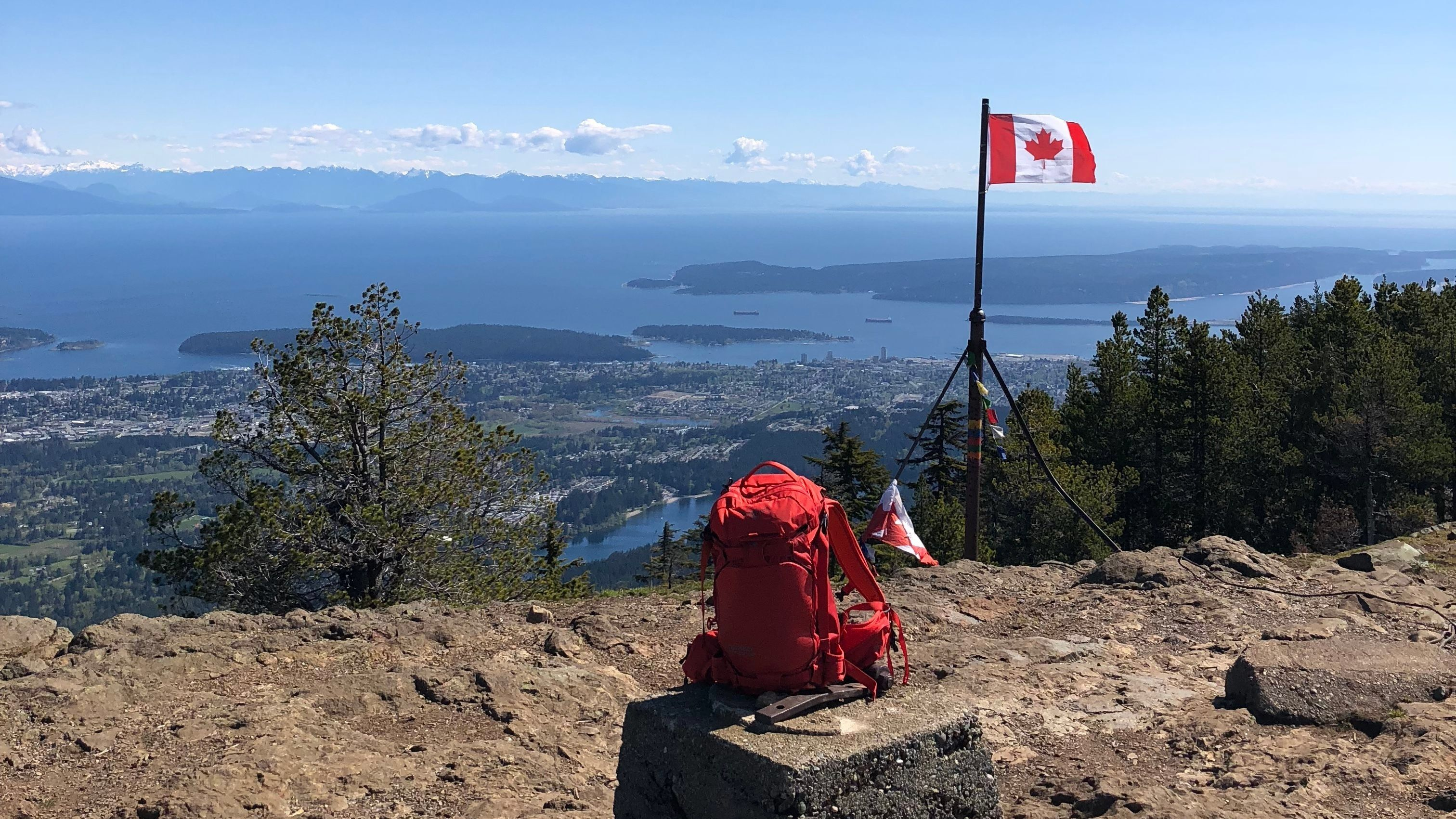 Nanaimo 20s to 30s Hiking Group