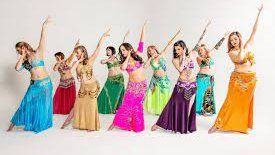 Learn Belly Dancing from a Professional Dance Teacher. ????????