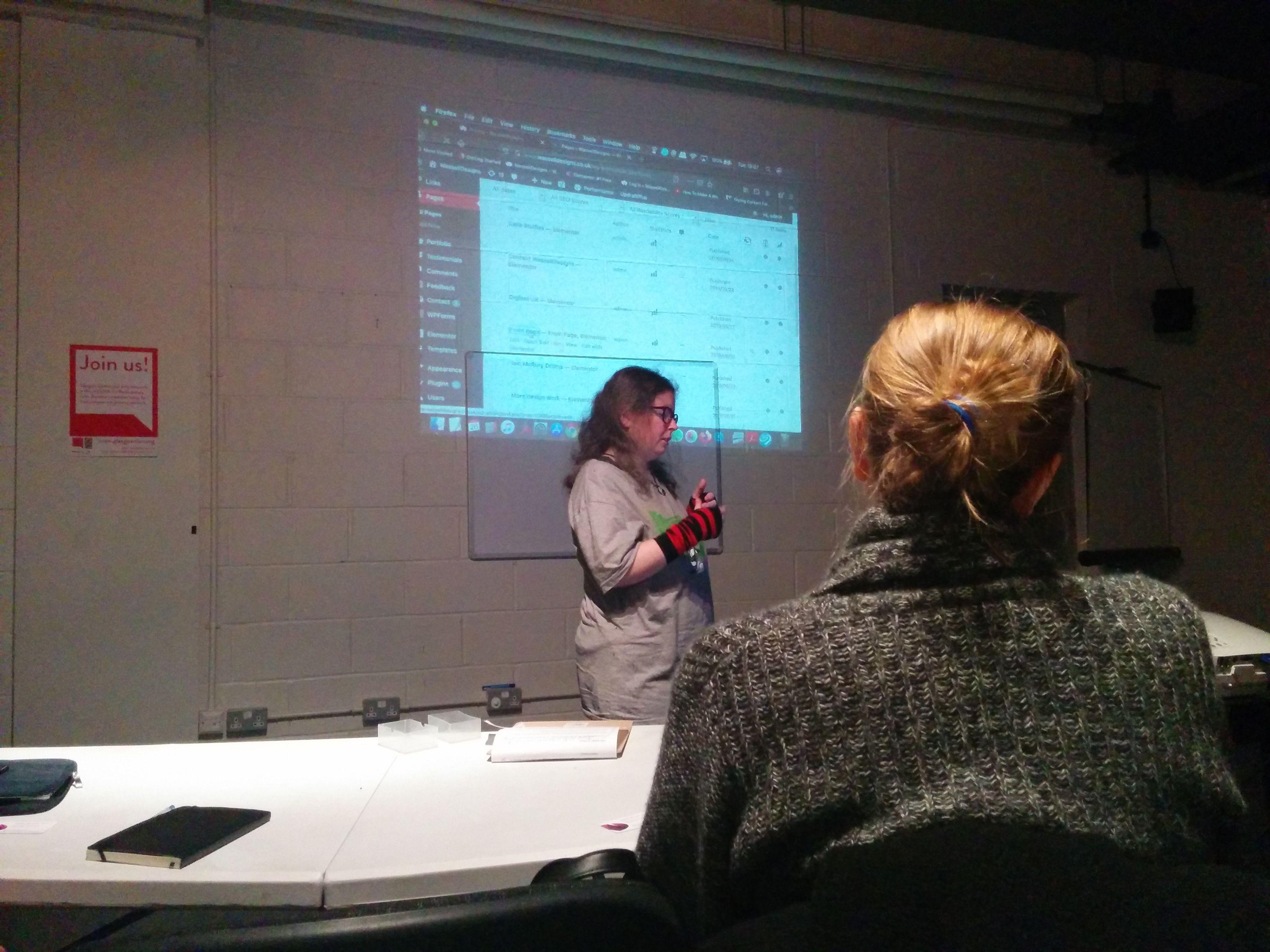 Glasgow WordPress Meetup