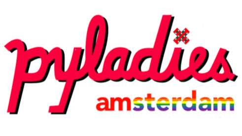 PyLadies Amsterdam