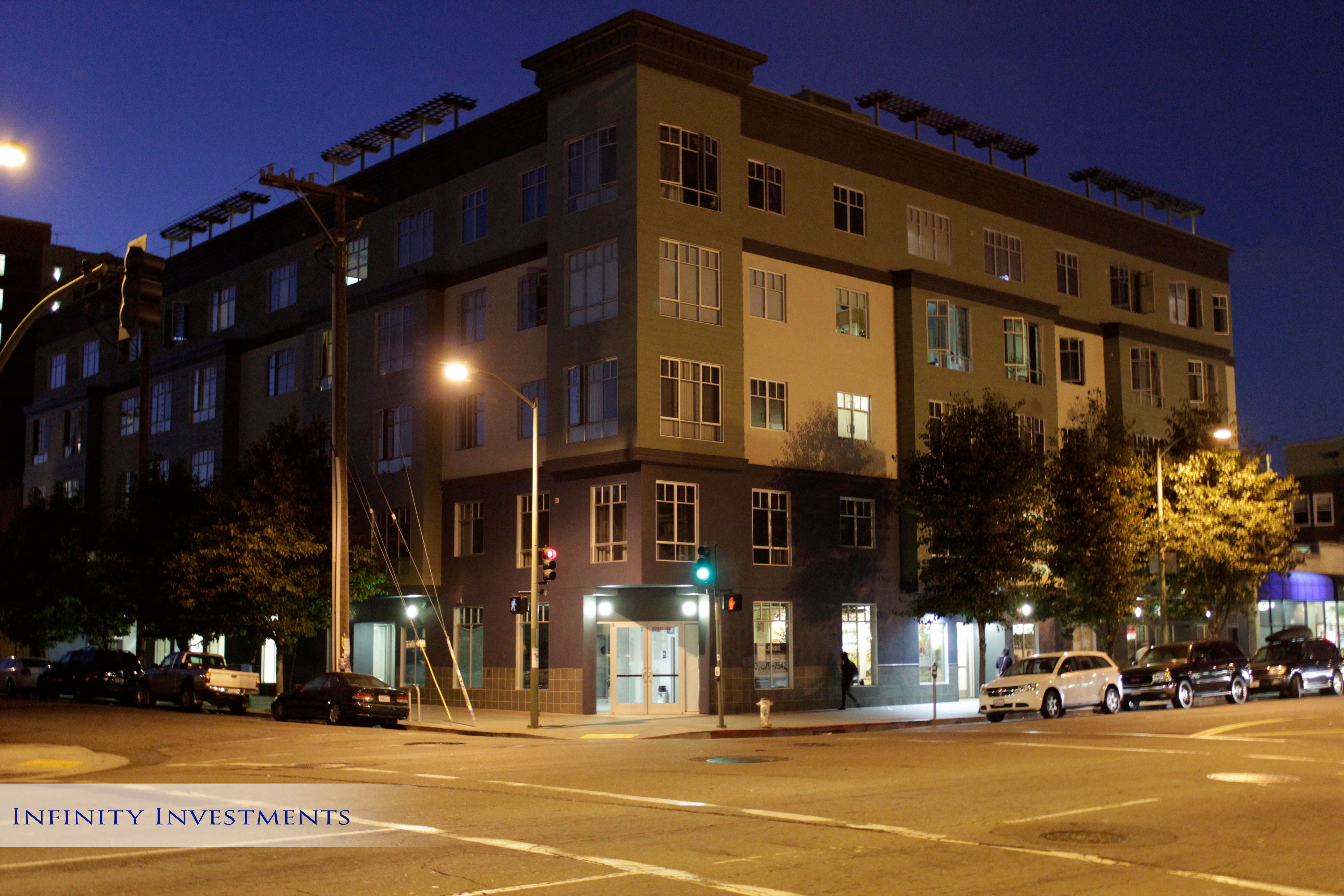 Oakland Investment Real Estate Group