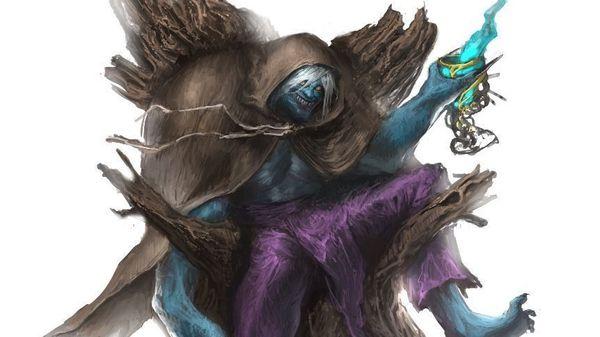 D&D 5e AL: (CCC-SFBAY02-02) Rise of the Ogre King (Tier 2