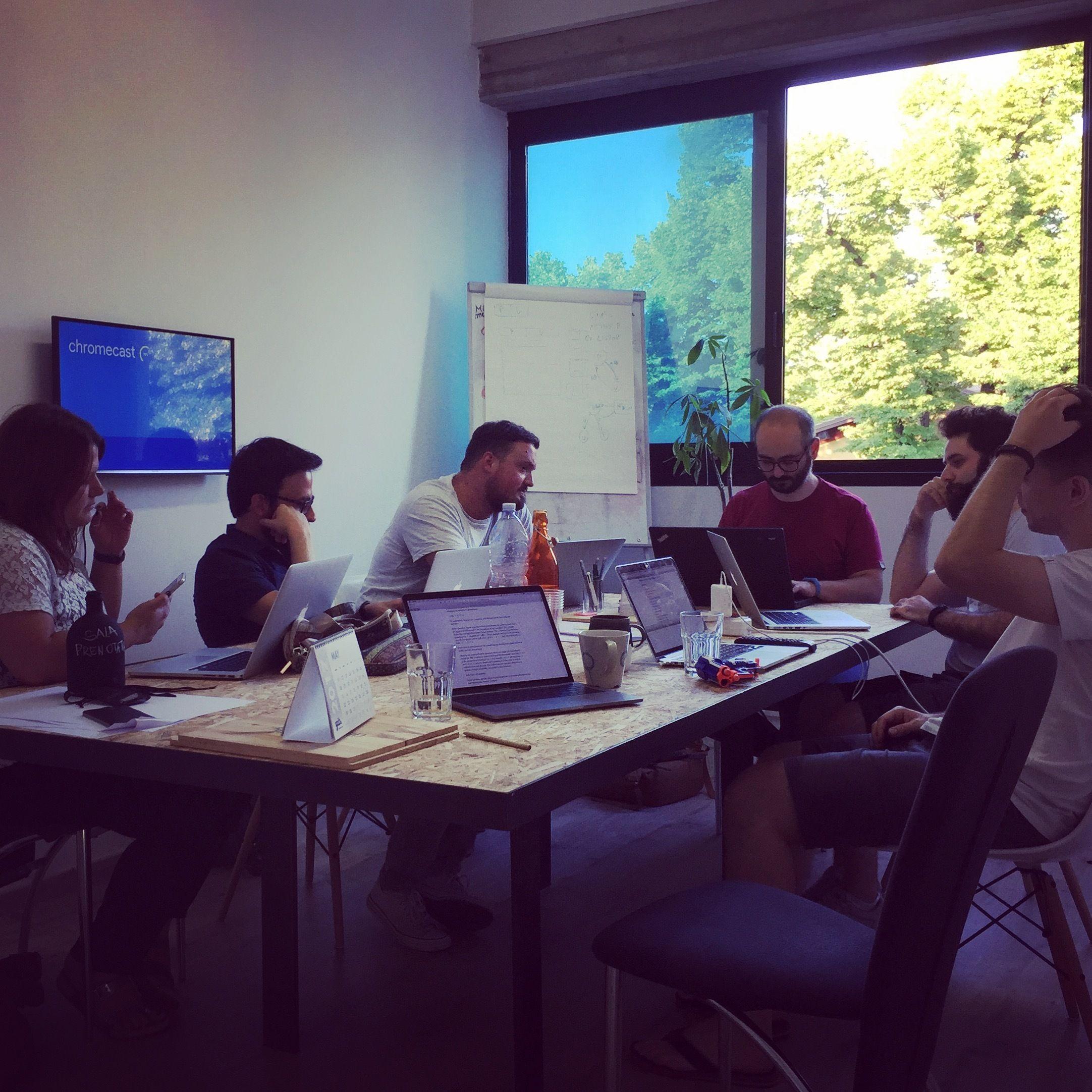 OpenTechSchool Romagna