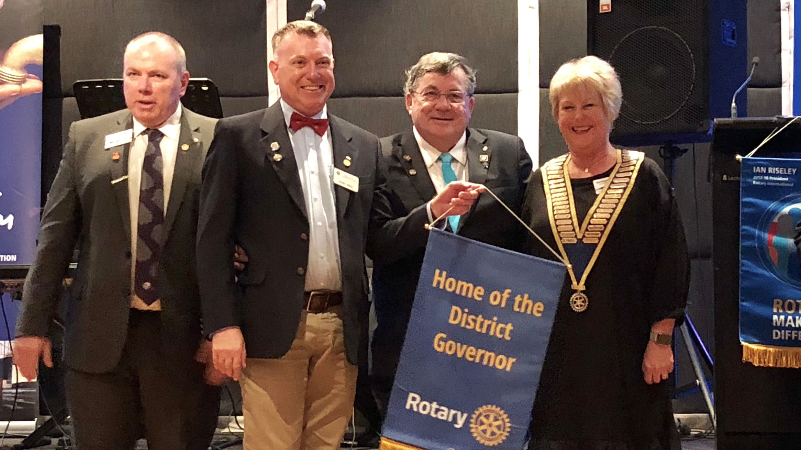 Rotary Club of Melbourne South