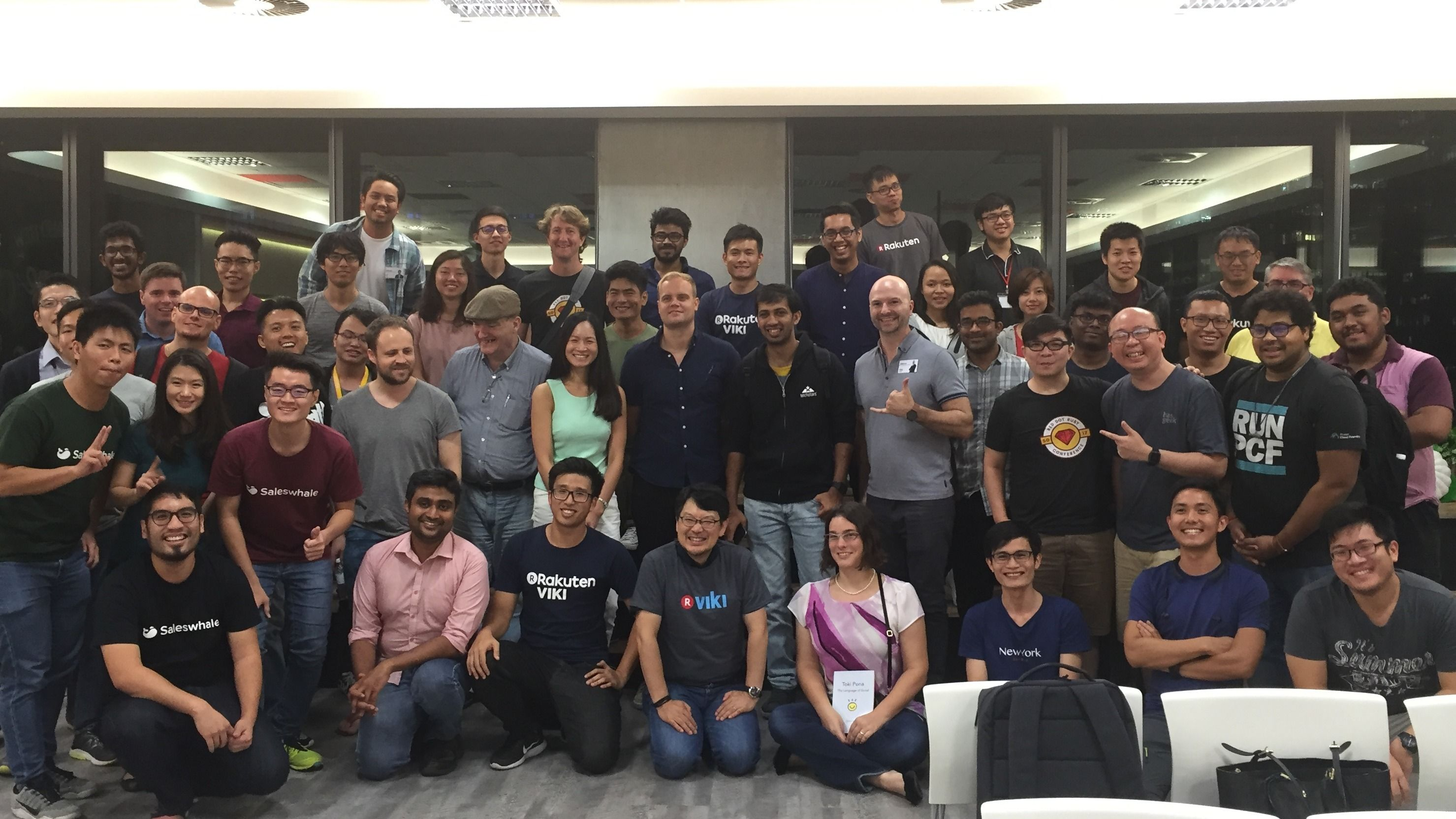 Singapore Ruby Group