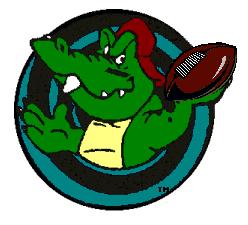 Sports Monster Flag Football Group