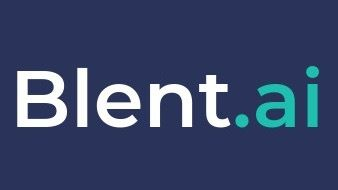 Blent Paris - Artificial Intelligence Meetup