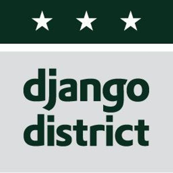 Django District, etc ™ (Washington, DC) | Meetup