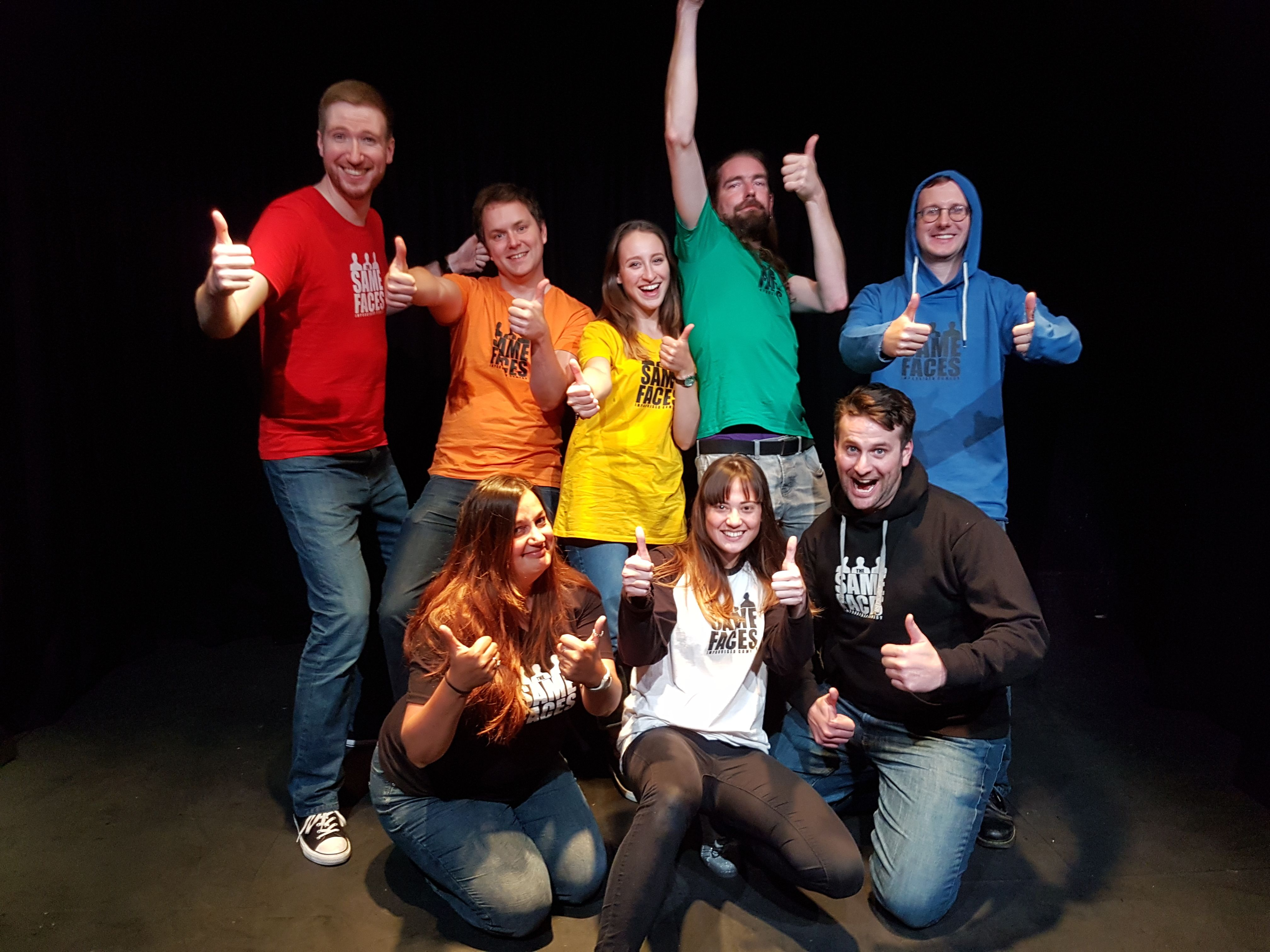Leicester S Excellent Improvised Comedy Scene Leics Leicester United Kingdom Meetup