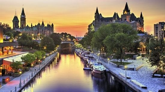 Ottawa Artificial Intelligence & Deep Learning
