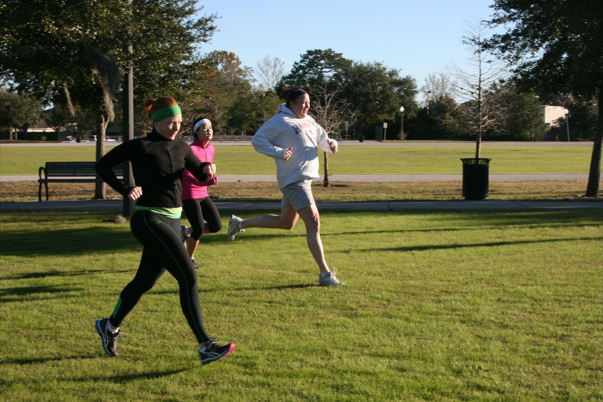 Forte Fitness Boot Camp! (Orlando, FL)