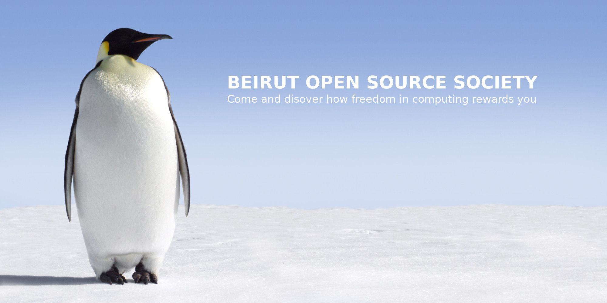 Beirut Open Source Society