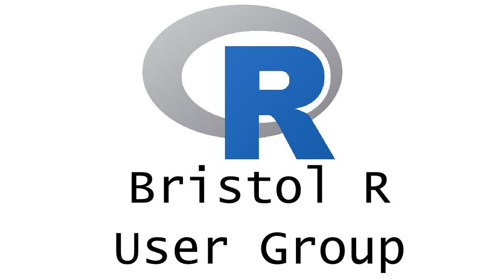 Bristol R User Group