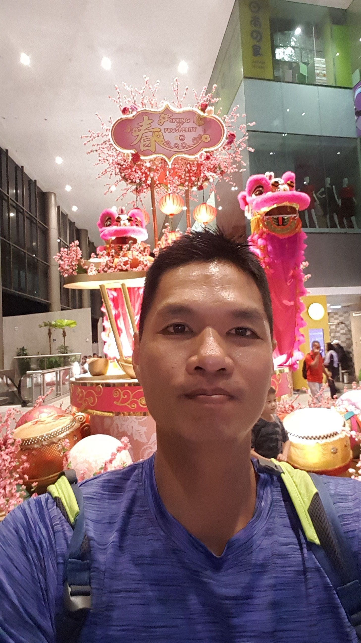 Speed Dating Singapore Expat