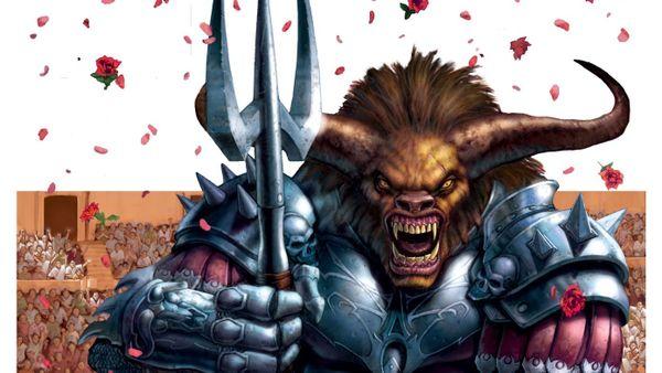 D&D 5e AL: (CCC-SFBAY02-03) The Risen Minotaur Lord (Tier 2