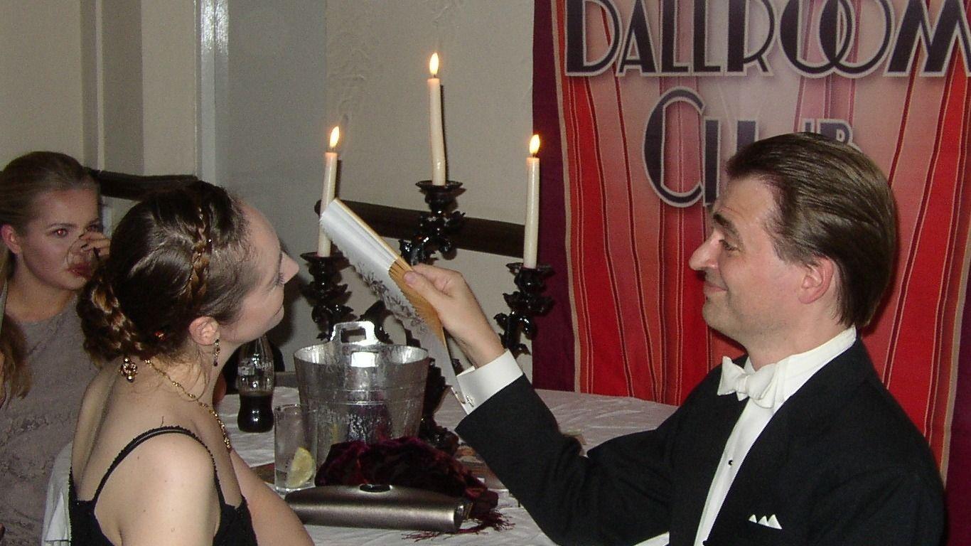London ballroom dance venues