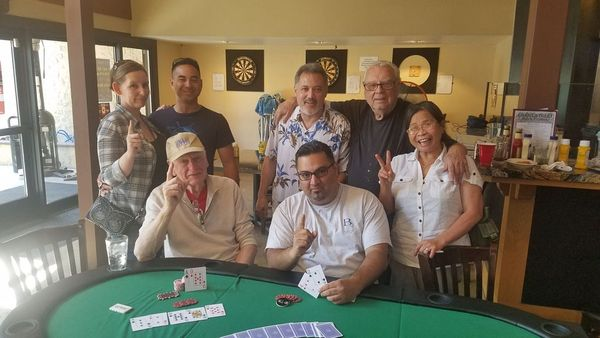 Sacramento poker league captain jack casino codes