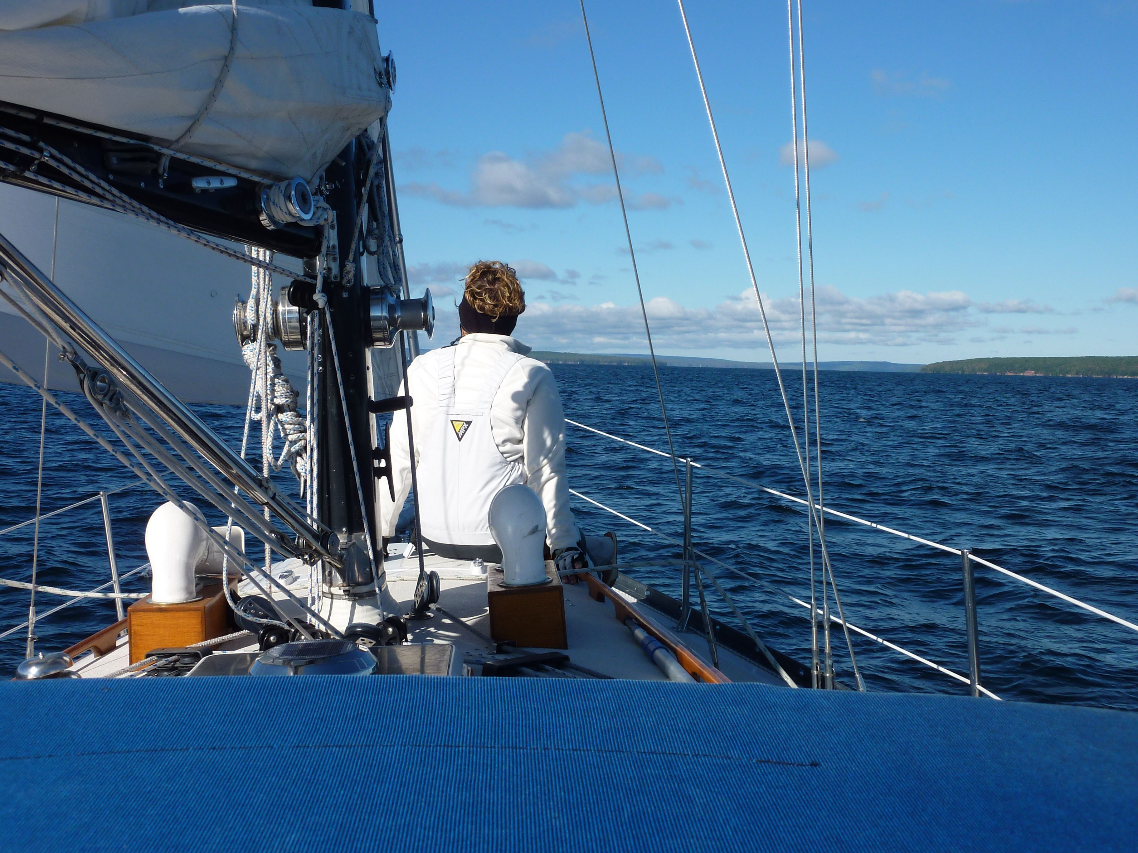 Northern Lights Sailing Club (NLSC)