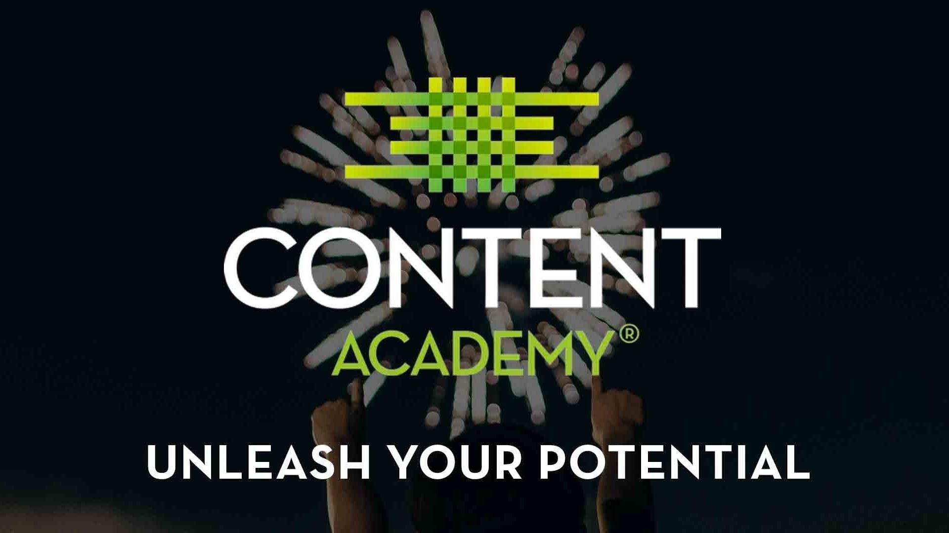 Content Academy® Meetup