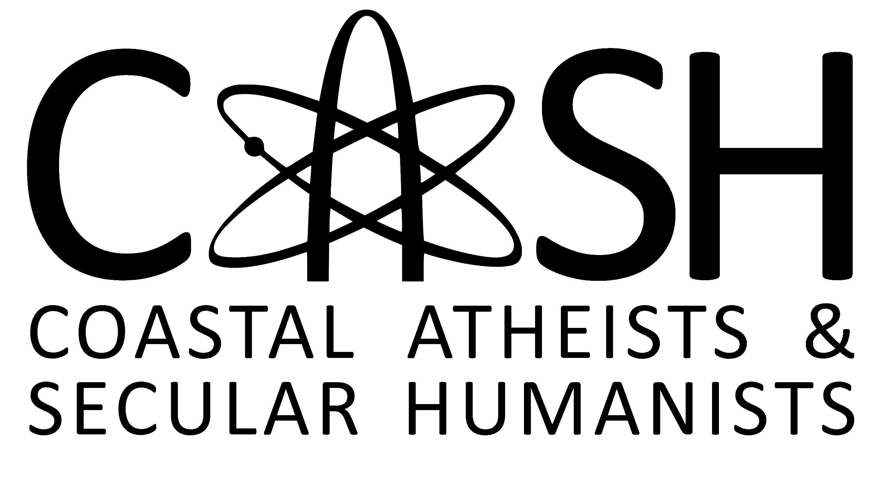 Coastal Atheists and Secular Humanists (CASH)