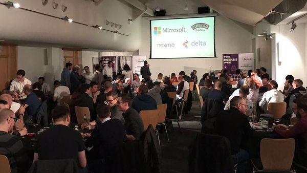 birmingham meetup events
