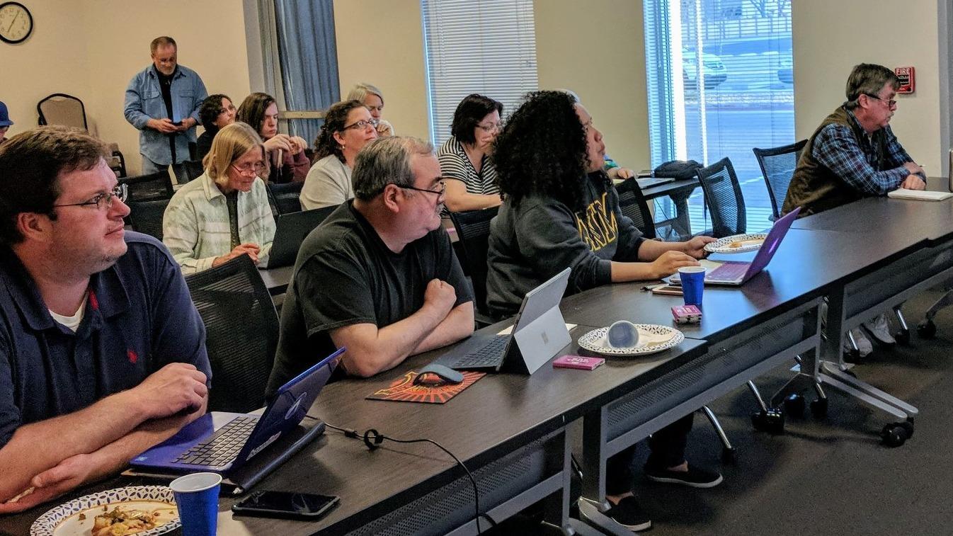 The Albuquerque WordPress User Group