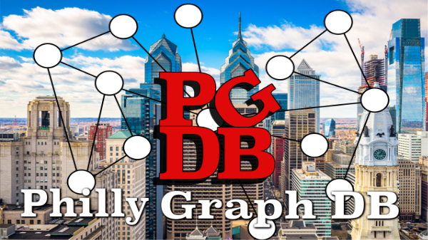 Philly GraphDB