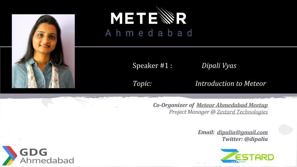 Meteor Ahmedabad