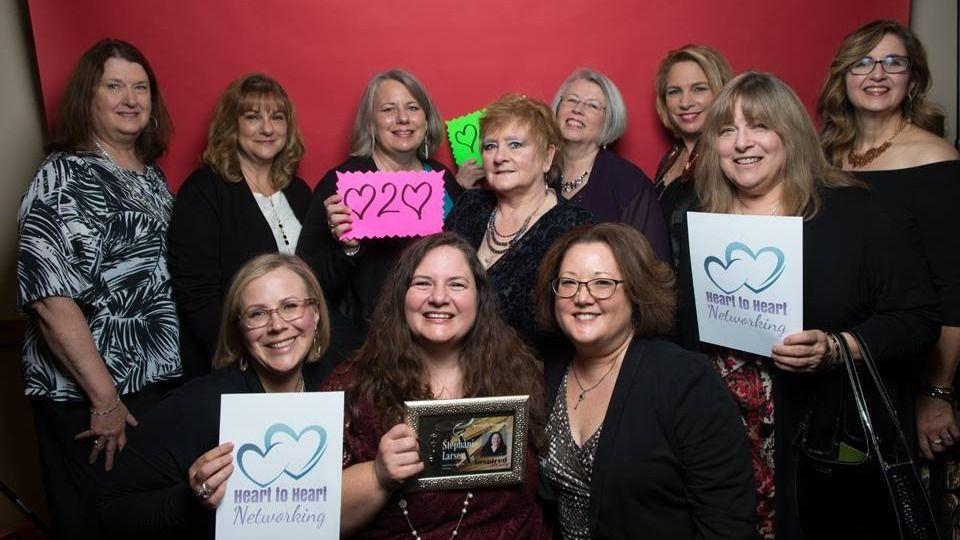Heart to Heart Women's Networking