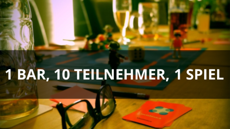 Speed Dating meets Activity - Kennenlernen mal anders!