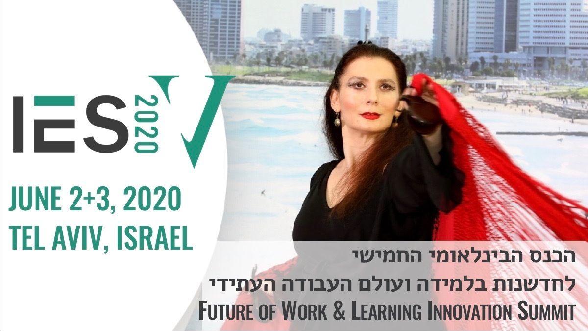 EdTech Israel Meetup